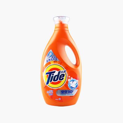 Tide Lily Liquid Laundry Detergent 2kg