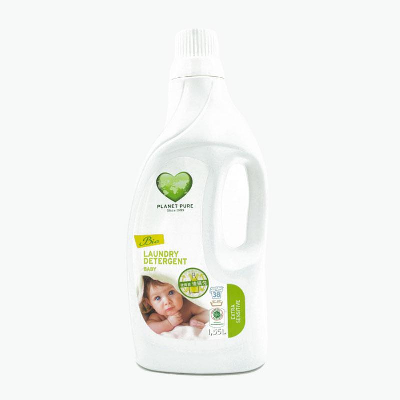 Planet Pure, Baby Laundry Detergent 1.55L