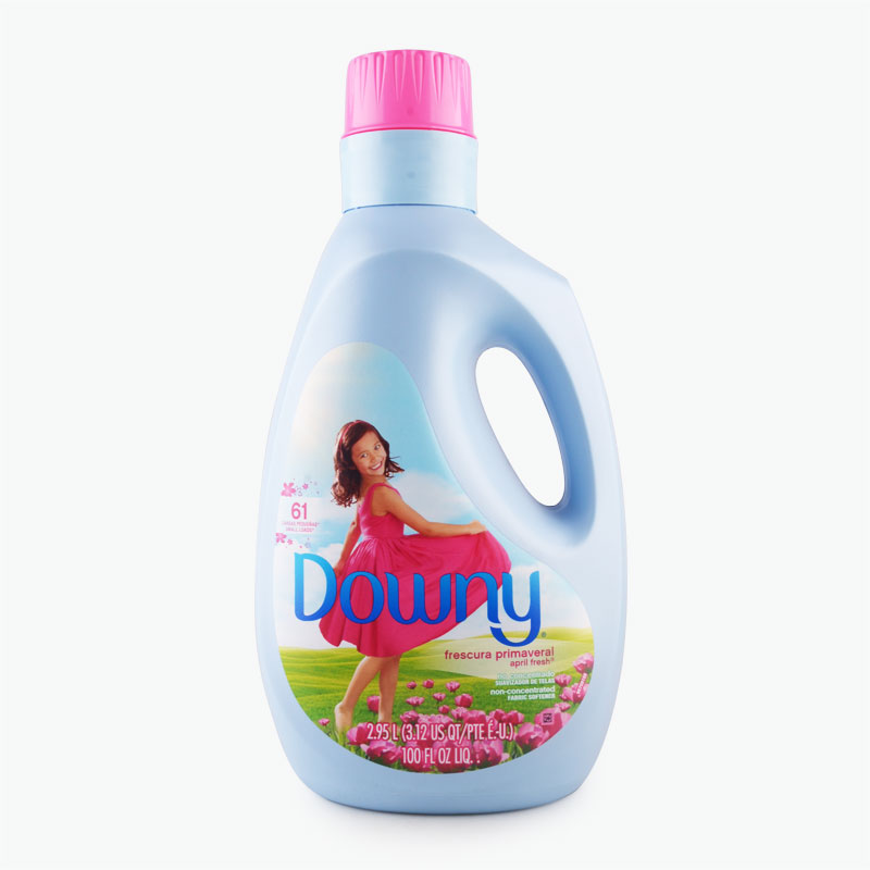 Downy April Fresh Non Concentrated Liquid Fabric Softener 2.95L