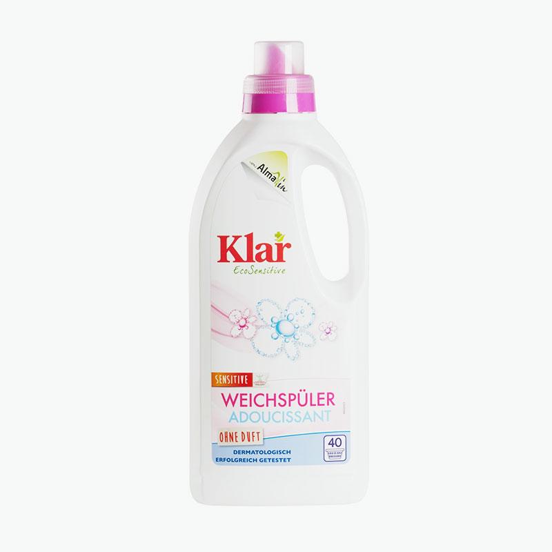 Klar, Fabric Softener 1L