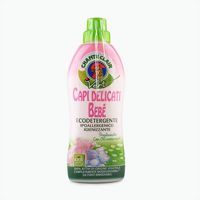 Chante Clair Eco Natural Baby Laundry Detergent 750ml