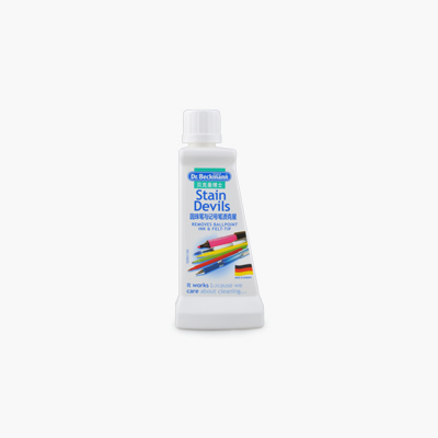 Dr. Beckmann, 'Stain Devils' Stain Remover (Ballpoint Pen & Markers) 50g