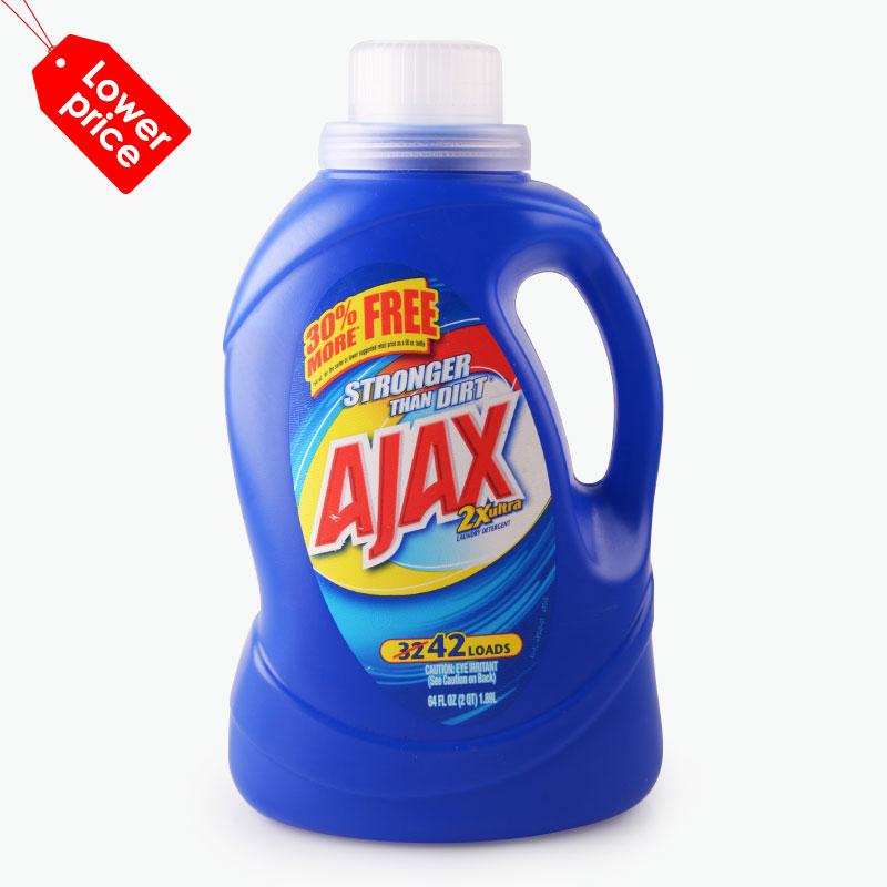 Ajax, '2x Ultra' Laundry Detergent 1.89L