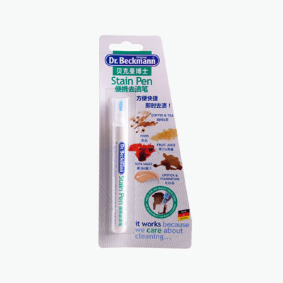 Dr. Beckmann, Stain Remover Pen 9ml