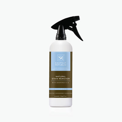 Soapnut Republic, Natural Stain Remover 500ml