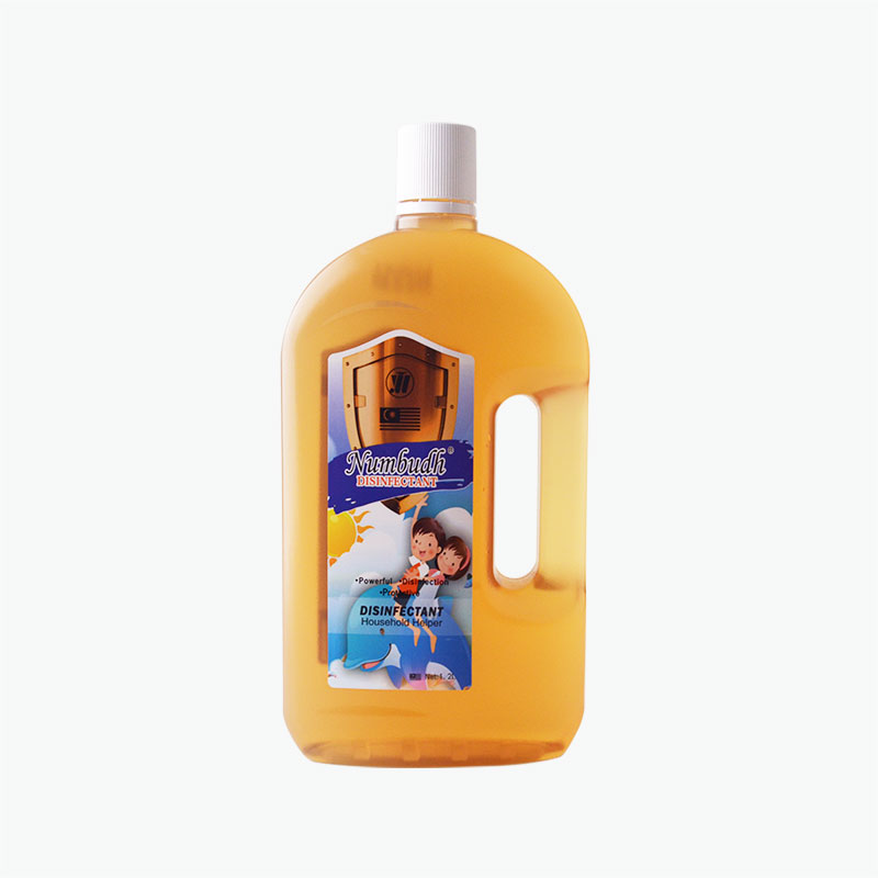 Numbudh Household Disinfectant 1.2L