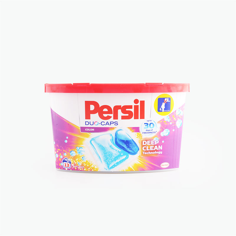 Persil Color Washing Capsules x13 23g