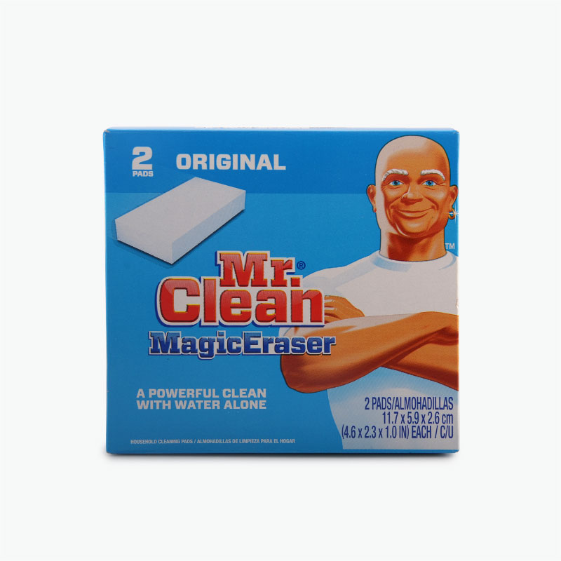 Mr Clean Eponge Magic  x2