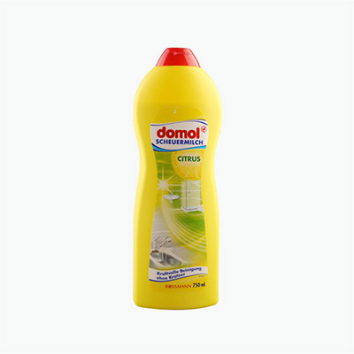 Domol Strong Cleaning Cream 750ml