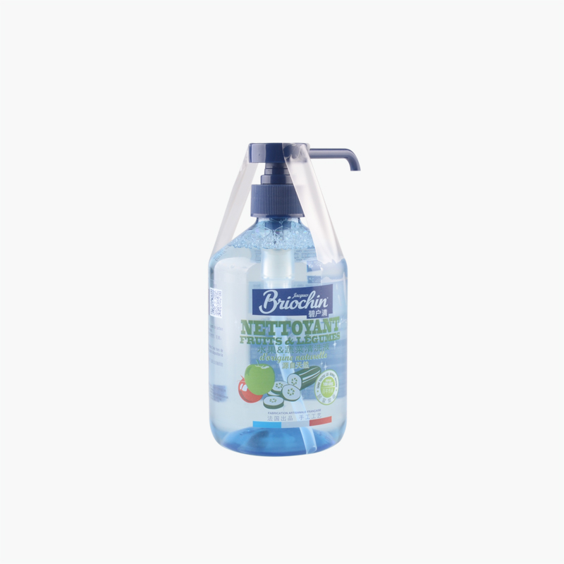Briochin Fruits and Vegetable Cleaner 500ml