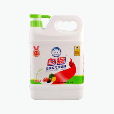 BaiMao Dishwashing Liquid 1.29kg