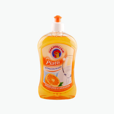 Chante Clair Orange Concentrated Detergent 500ml