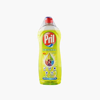 Pril Lemon Dish Washing Liquid 750ml
