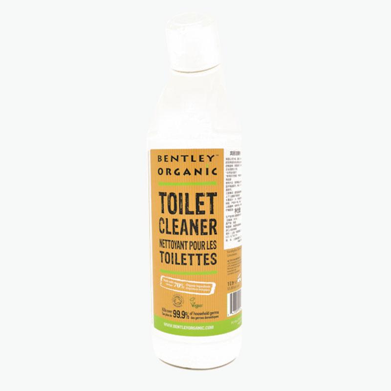 Bentley, Organic Toilet Cleaner 1L
