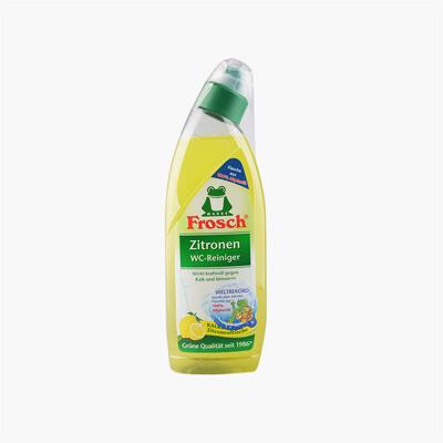 Frosch Lemon Toilet Cleaner 750ml