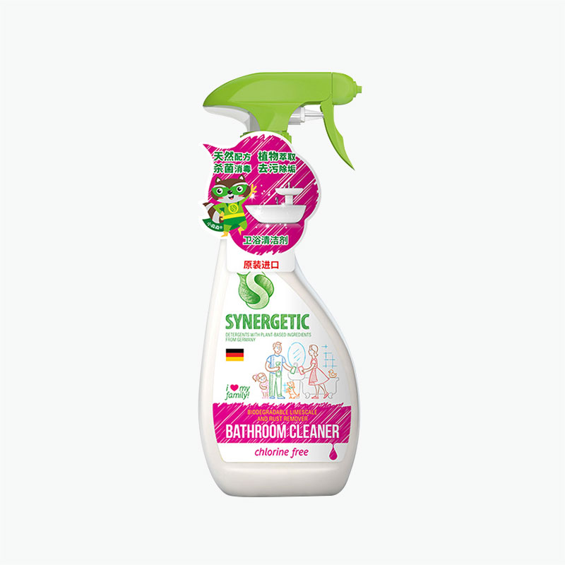 Synergetic Universal Bathroom Cleaner 500ml