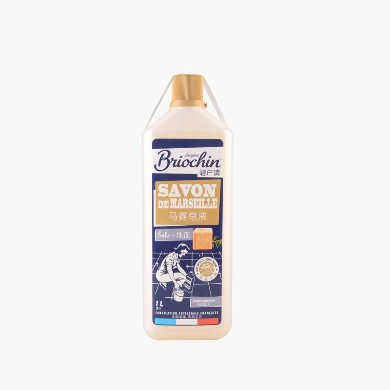 Briochin Marseille Soap Floor Cleaner 1L