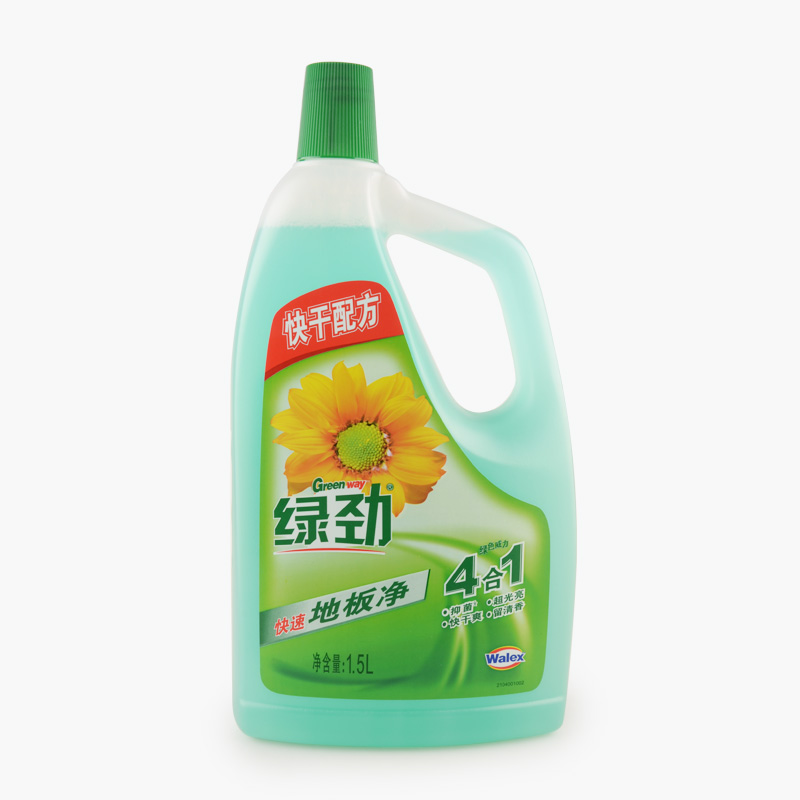 Greenway, Floor Cleaner 1.5L