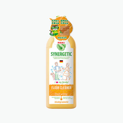Synergetic Concentrated Floor Cleaner 1000ml