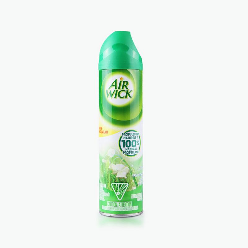 Air Wick, Air Freshener (Rain Garden) 226g