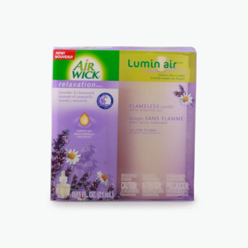 Air Wick, 'Lumin Air' Flameless Candle (Lavender) 21ml