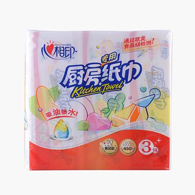 Xinxiangyin, Paper Towels 70sheets x3