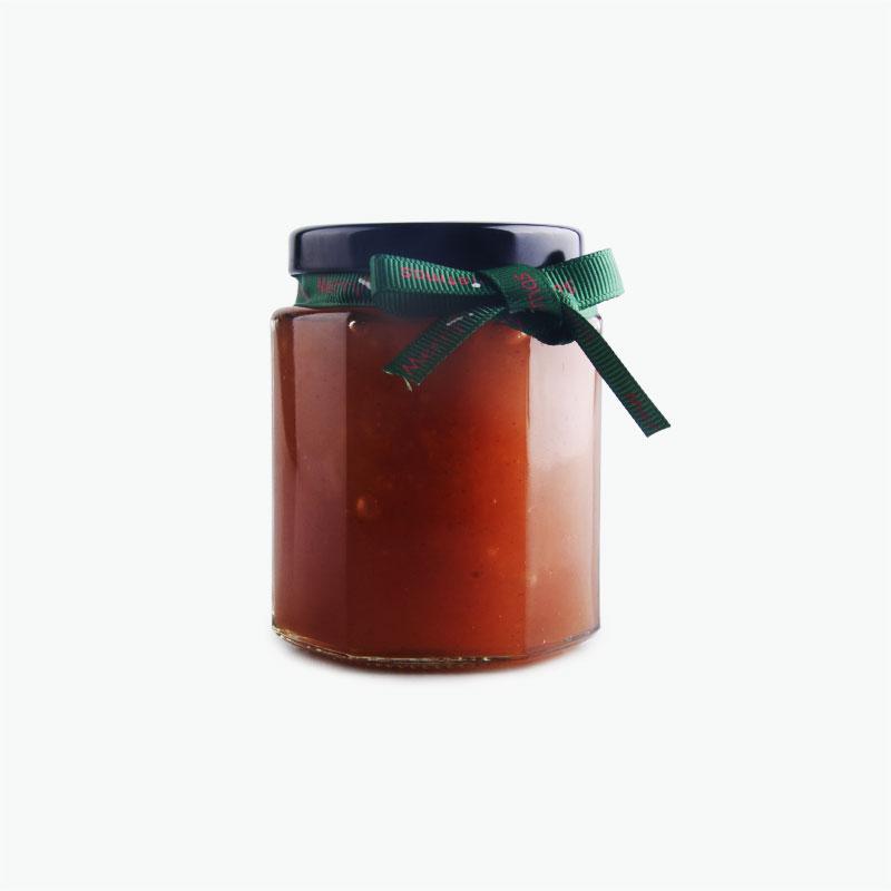 Winter Jam (Carrot and Orange) 325g