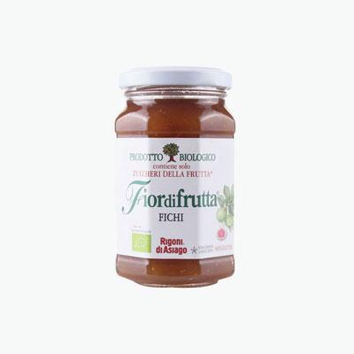 Rigoni di Asiago, 'Fiordifrutta' Organic Fig Jam 260g