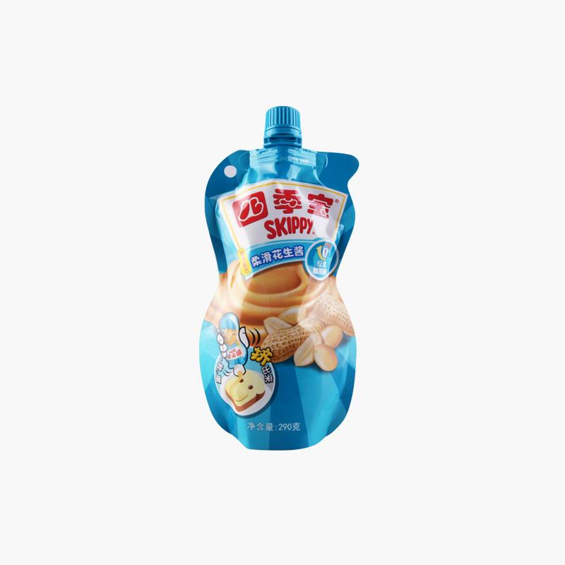 Skippy Creamy Peanut Butter 290g