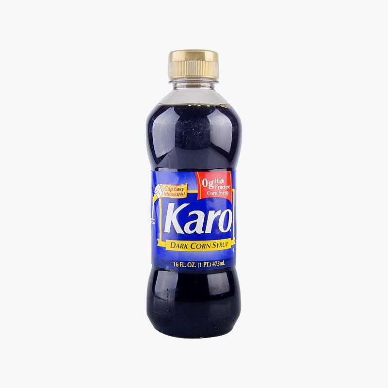 Karo Dark Syrup 473ml