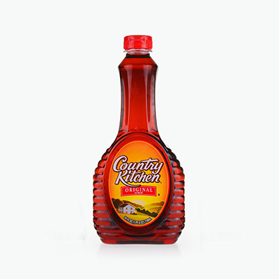 Country Kitchen, Original Syrup 710ml