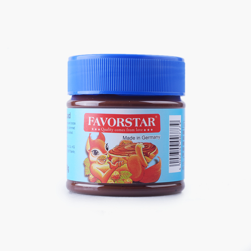 Cebe, 'Favorstar' Chocolate Spread 200g