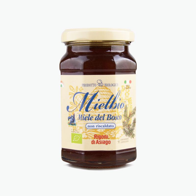 Rigoni di Asiago, Organic Forest Honey 300g