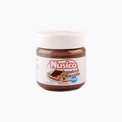 Brinkers Nusica Hazelnut Chocolate Spread 200g