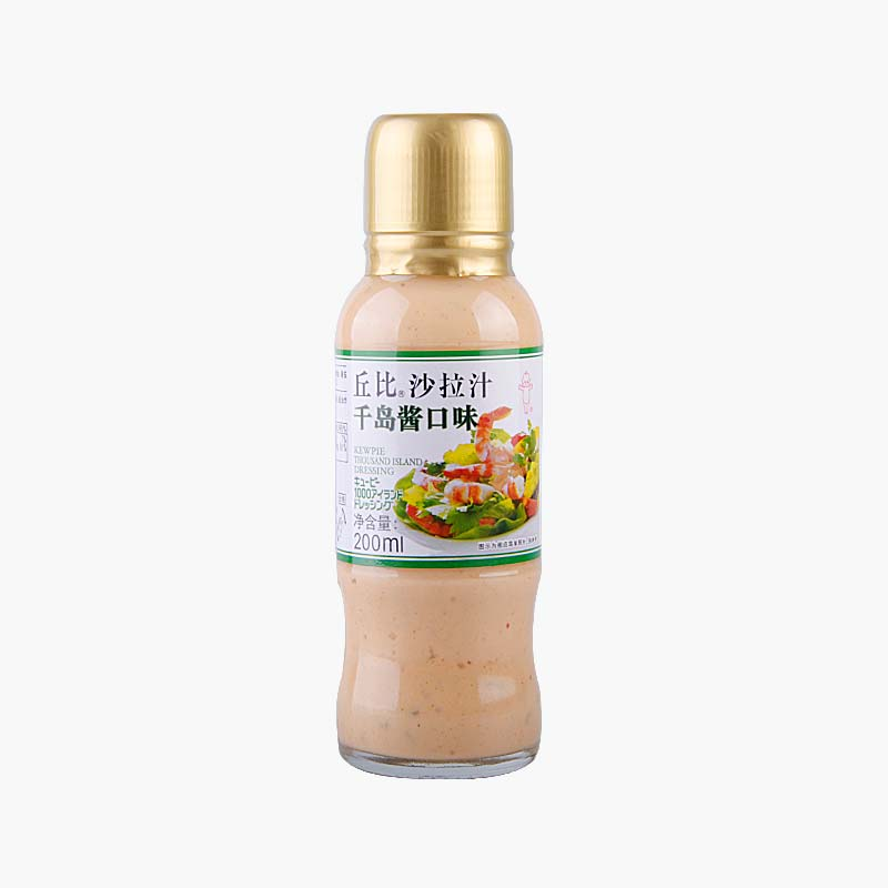 Kewpie Thousand Island Dressing 200ml