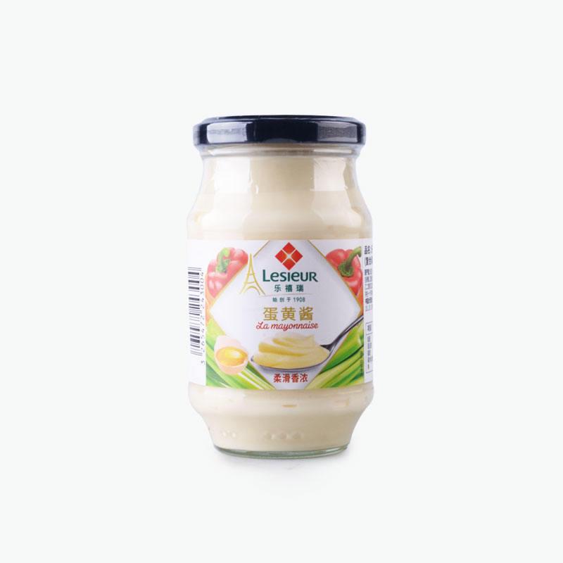 Lesieur, Mayonnaise 235g