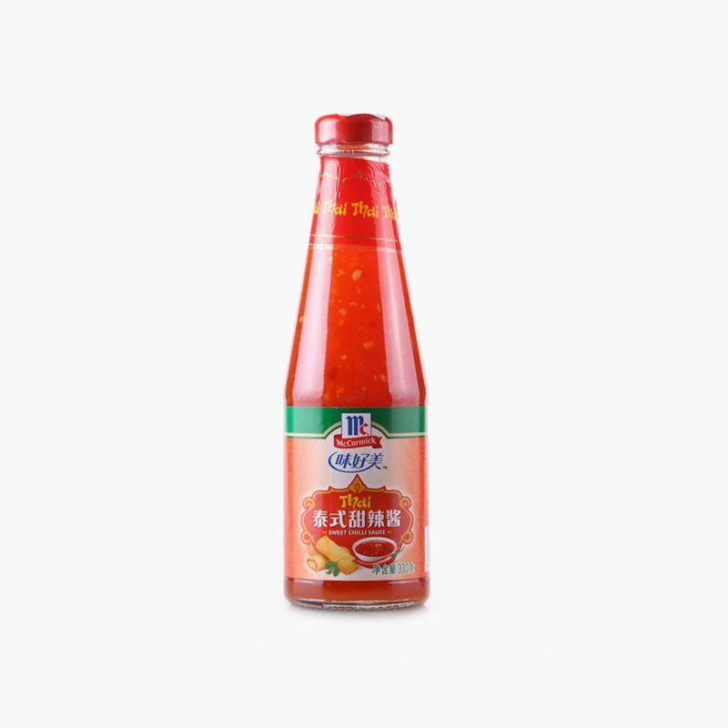McCormick, Thai Sweet Chilli Sauce 330g