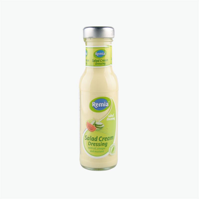 Remia Salad Cream Dressing 250ml