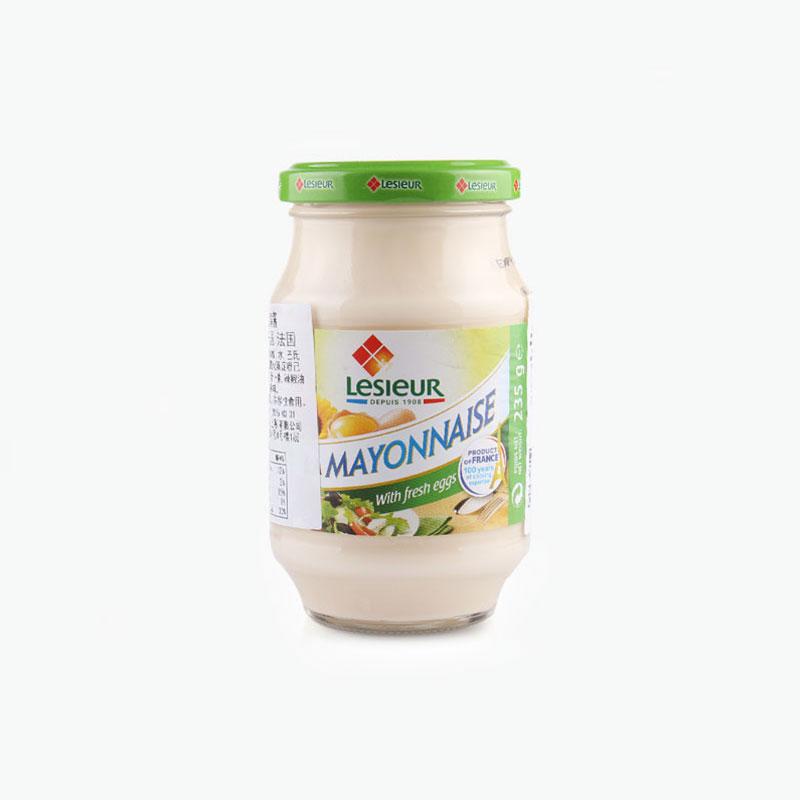 Lesieur Mayonnaise 235g