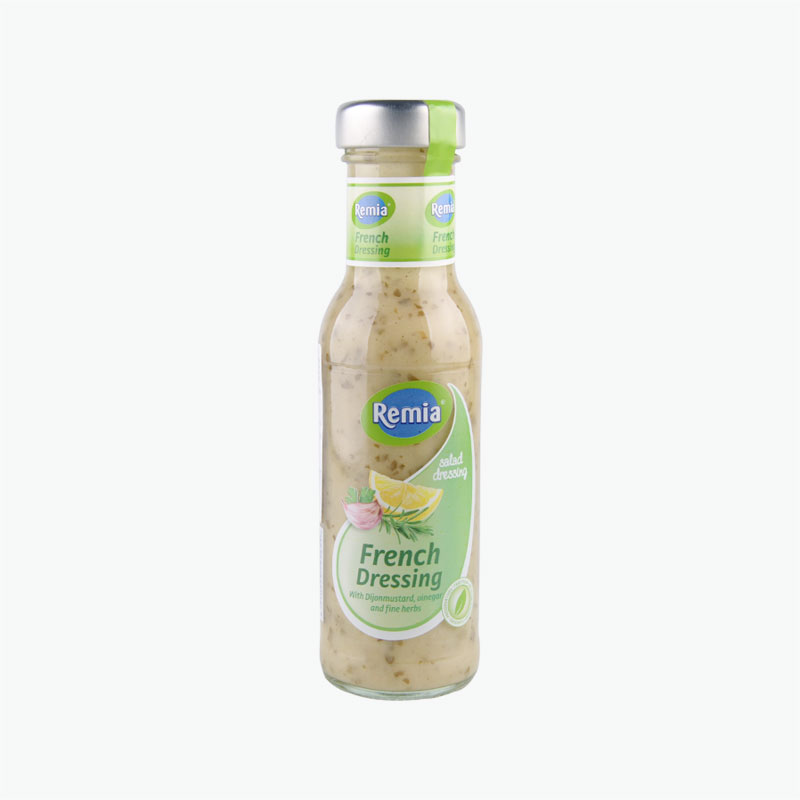 Remia French Salad Dressing 250ml