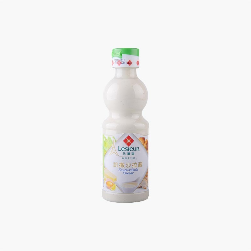 Lesieur Caesar Salad Dressing 250ml
