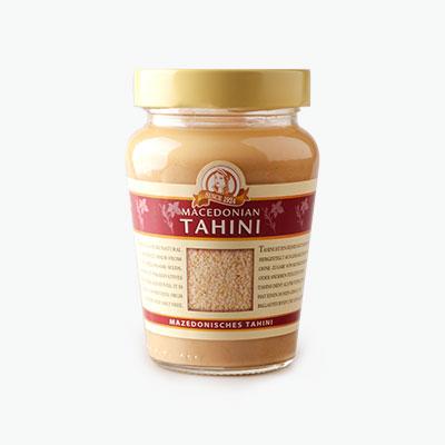 Macedonian, Tahini 300g