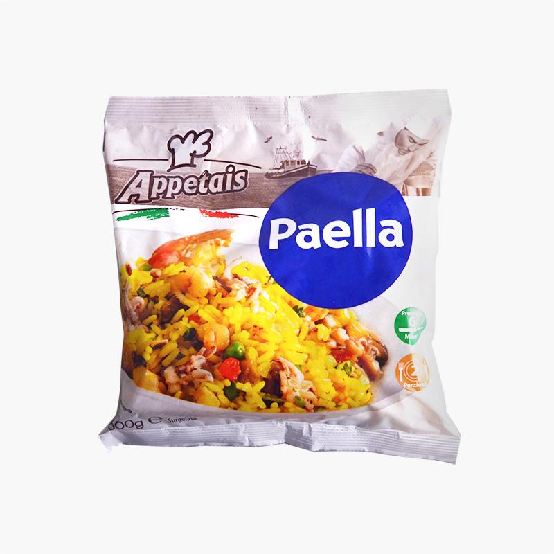 Appetais Paella 600g