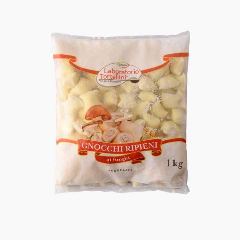 Surgital Pastasi Gnocchi Ripieni ai Funghi 1kg