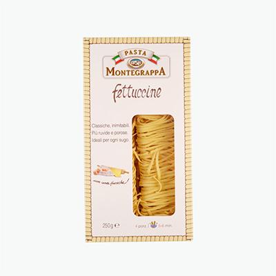 Montegrappa Fettuccine Egg Pasta 250g