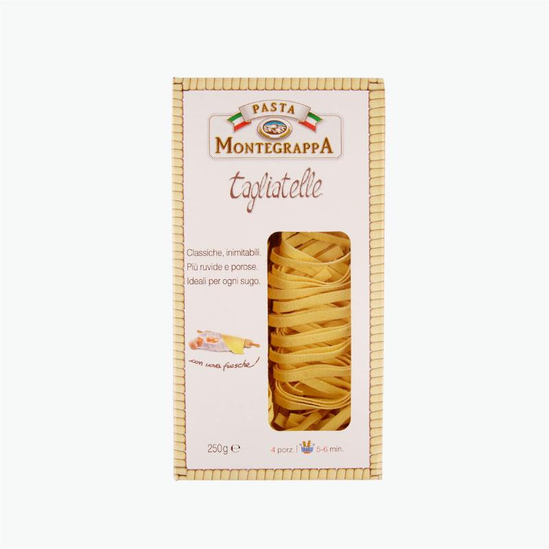 Montegrappa Tagliatelle Egg Pasta 250g