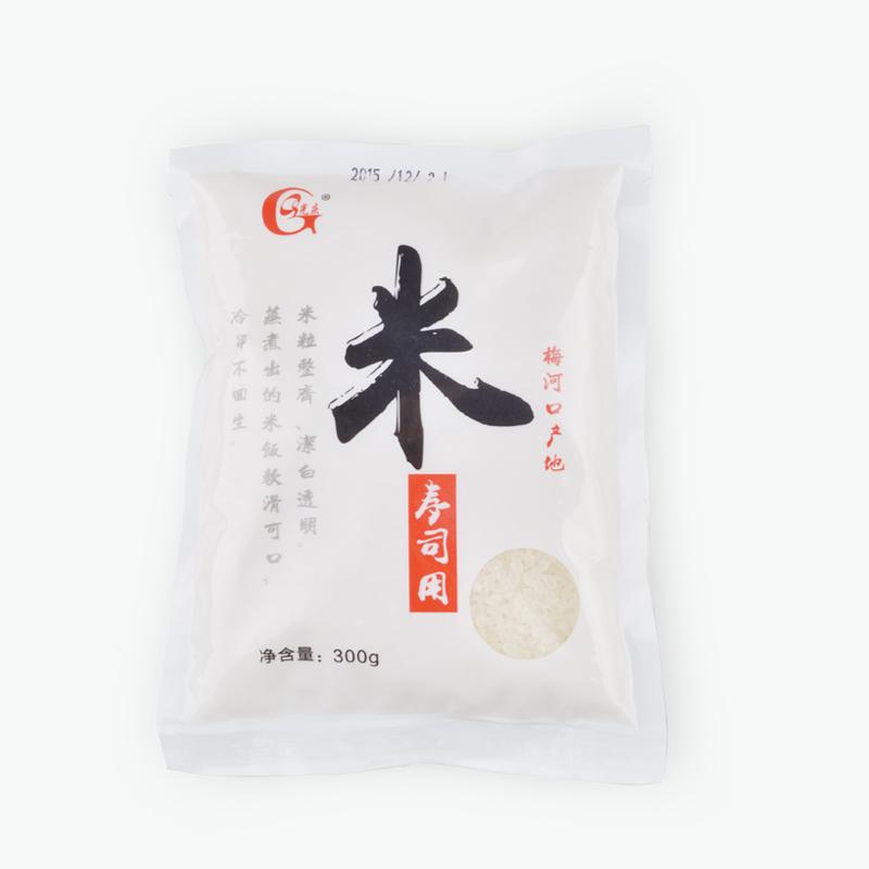 Sushi Rice 300g