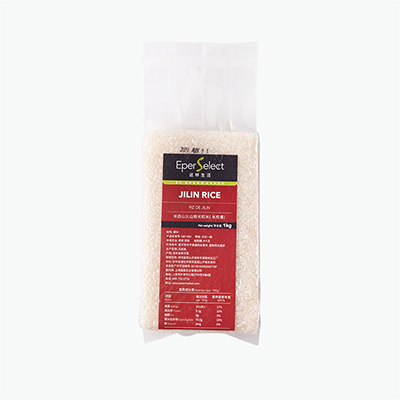 EperSelect  Jilin Rice 1kg