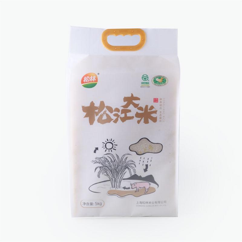 Songjiang Rice 5kg