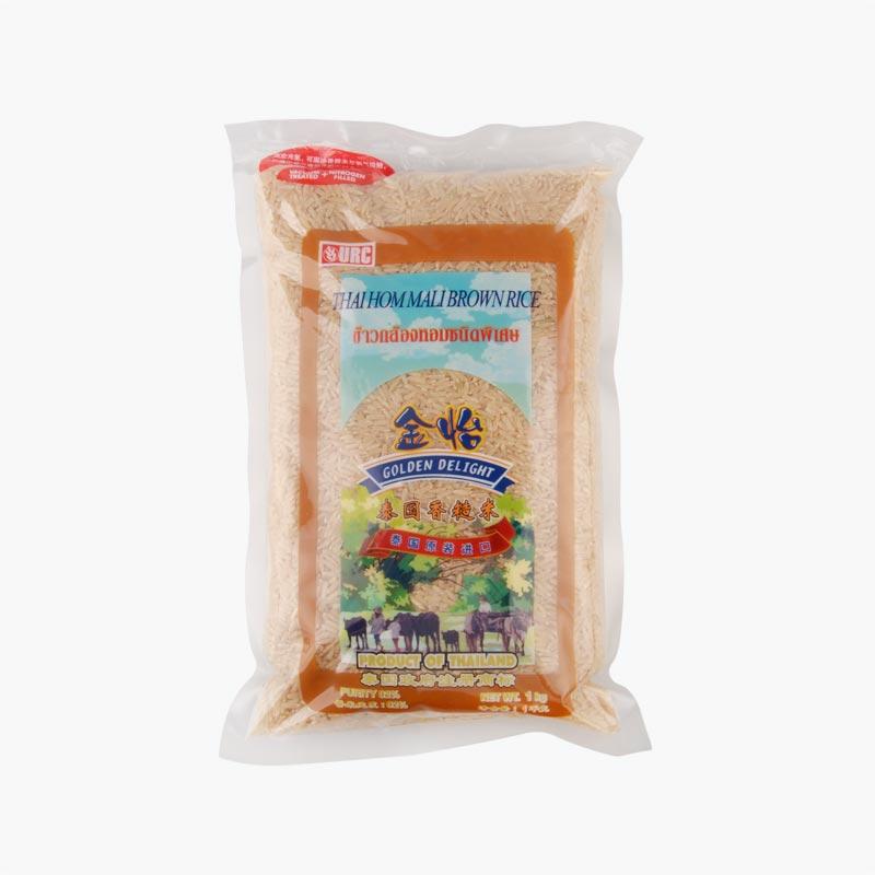 Golden Delight Thai Brown Rice 1kg